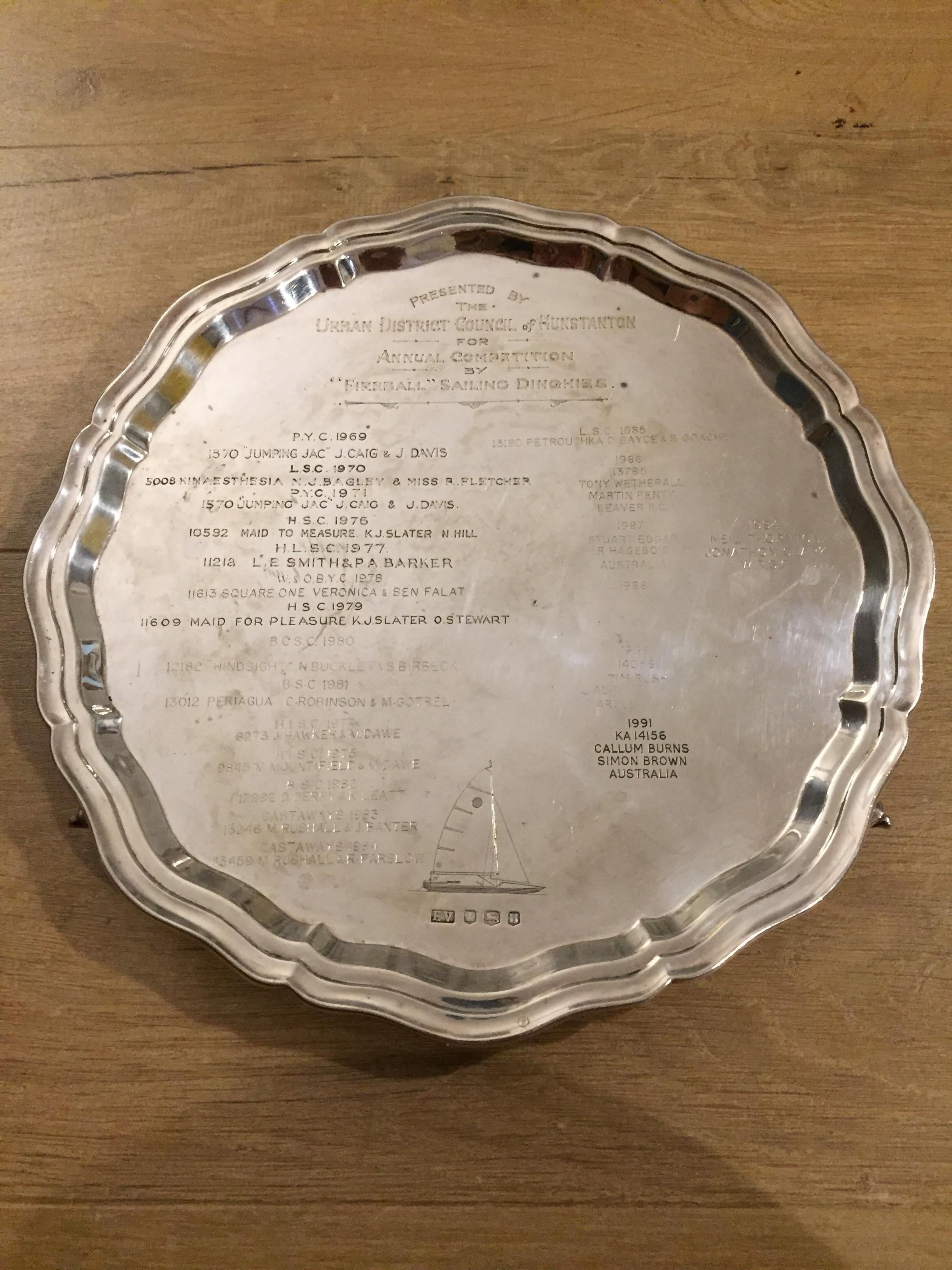 Hunstanton Trophy