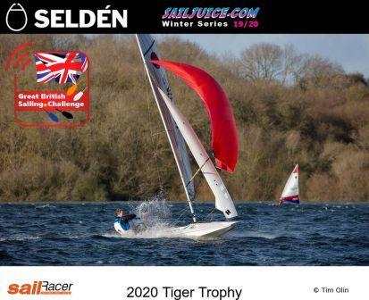 More information on Tiger Trophy at Rutland Water